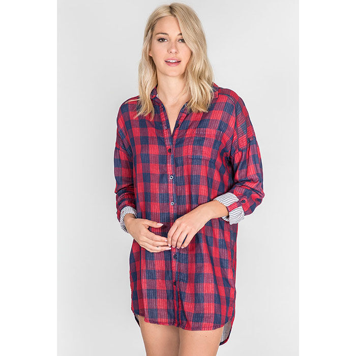 Women's Winter Escape Nightshirt