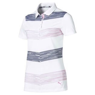 Women's Race Day Polo