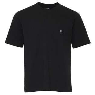 Men's 8-Ball Pocket Crew T-Shirt
