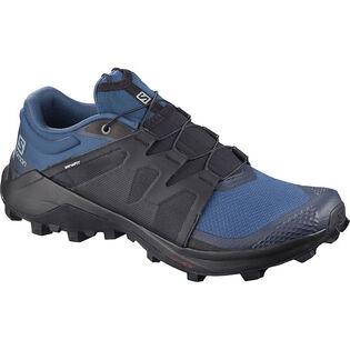 Chaussures de course sur sentiers Wildcross pour hommes