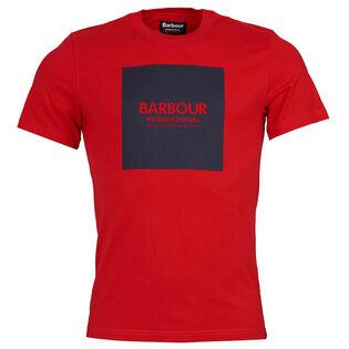 Men's Block T-Shirt