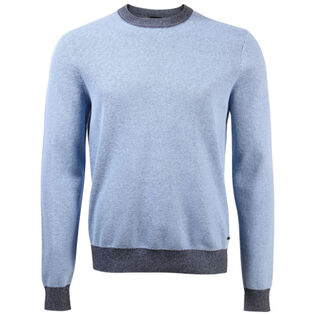 Men's Aface Sweater