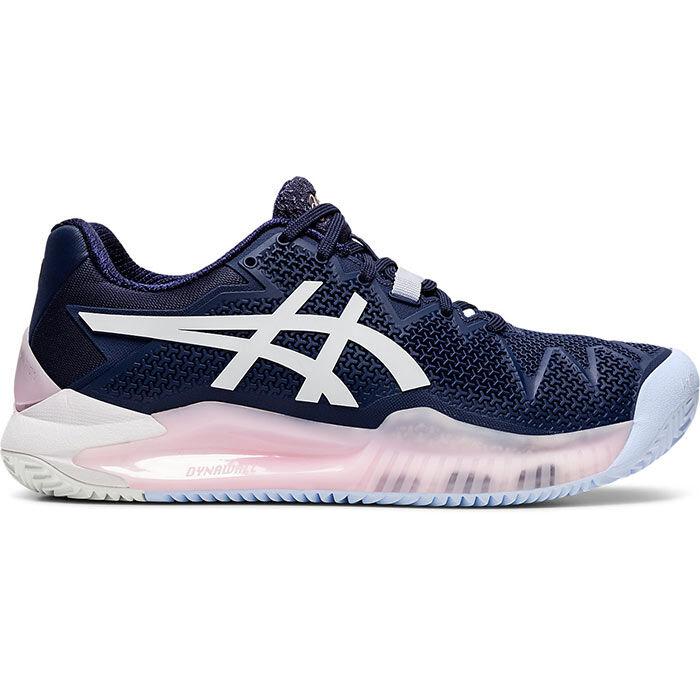 Women's GEL-Resolution® 8 Clay Tennis Shoe