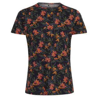 Men's Tropical Floral T-Shirt