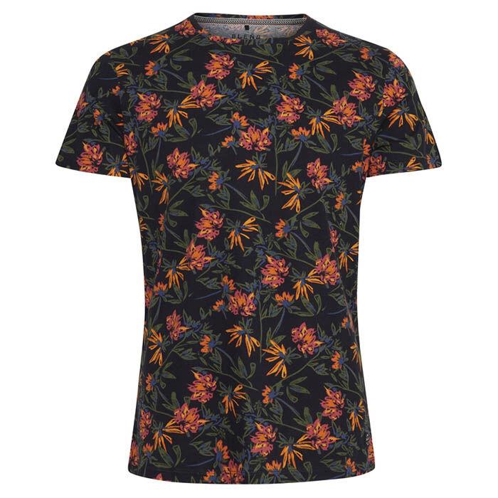 Men's Tropical Floral T-Shirt