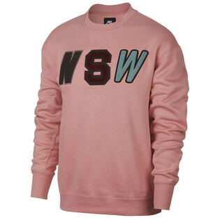 Men's Sportswear Fleece Sweatshirt