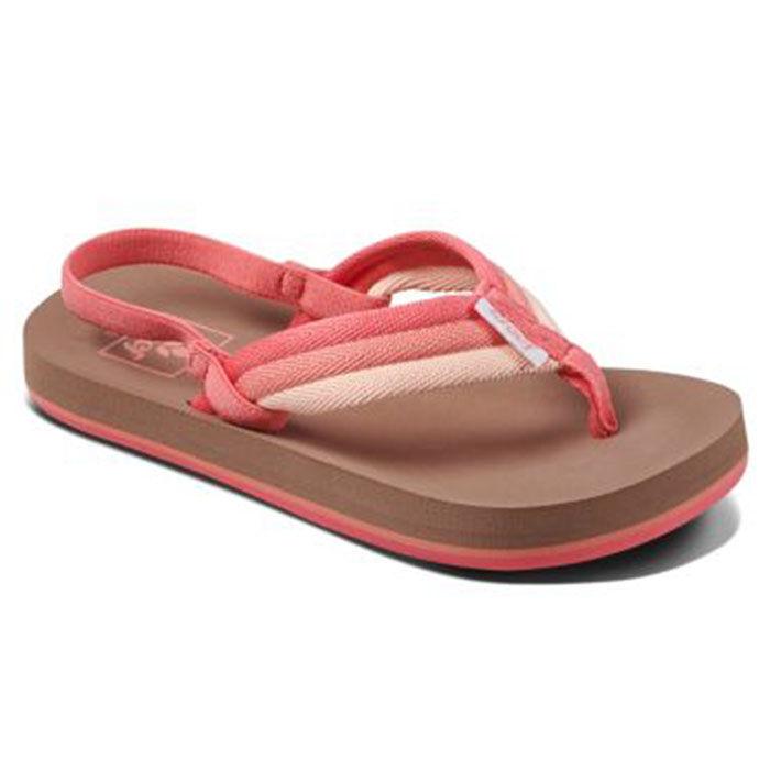 Kids' [6-12] Ahi Beach Sandal