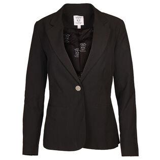 Women's Smiley Tailored Blazer
