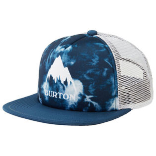 Junior Boys' [8-16] I-80 Trucker Hat