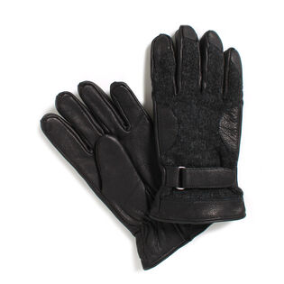 Men's Ragwool Kid Palm Glove
