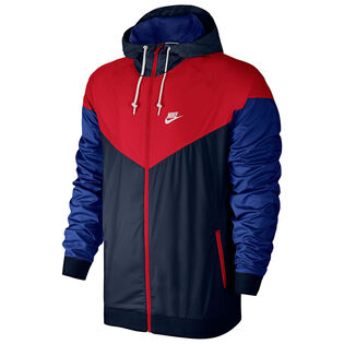 Men's Windrunner Jacket