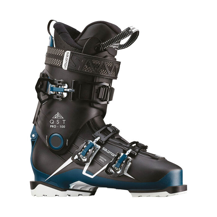 Bottes de ski QST Pro 100 pour hommes [2019]