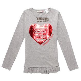 Junior Girls' [7-12] Atlanta T-Shirt