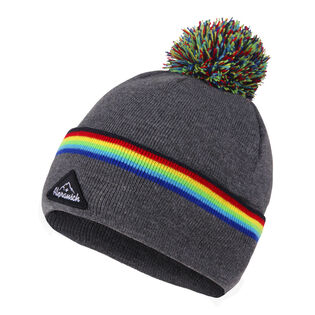 Unisex Rainbow Toque