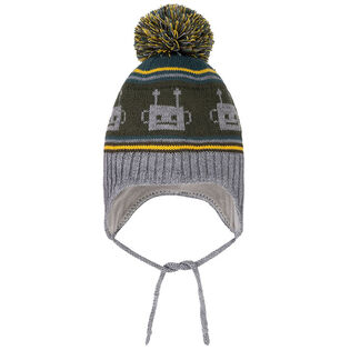 Boys' [2-7] Short Circuit Hat