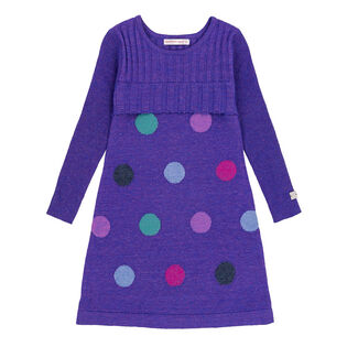 Robe Circle of Friends pour filles [3-6]