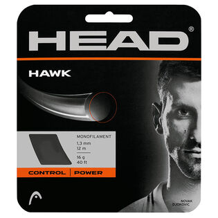 Hawk 17G Tennis String