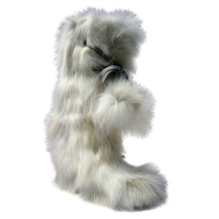 Women's Arctic Fur Boot