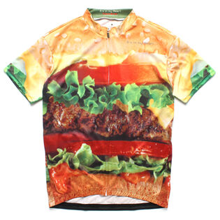 Men's Cheesburger Jersey