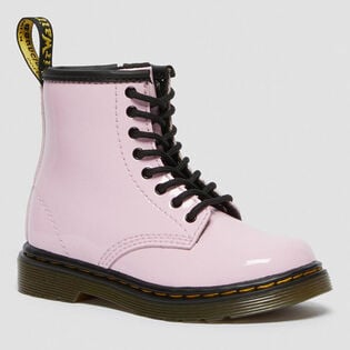 Babies' [7-10] 1460 Patent Boot