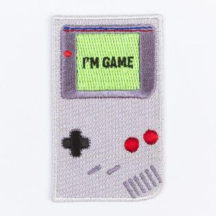 Gameboy Patch