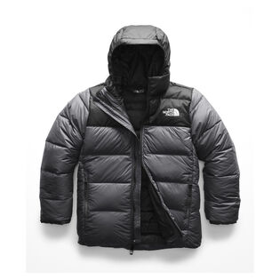 Junior Boys' [7-20] Double Down Triclimate® Jacket