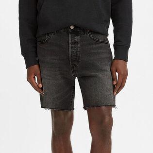 Short en jean découpé 501® '93 pour hommes