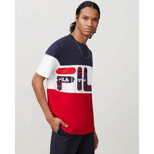 T-shirt Johnson pour hommes
