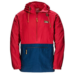 Men's Mountain Classic Anorak Jacket
