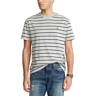 Men's Classic Fit Soft Cotton T-Shirt