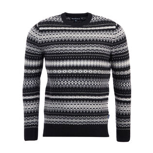 Men's Case Fairisle Sweater