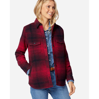 Women's Fremont Shirt Jacket