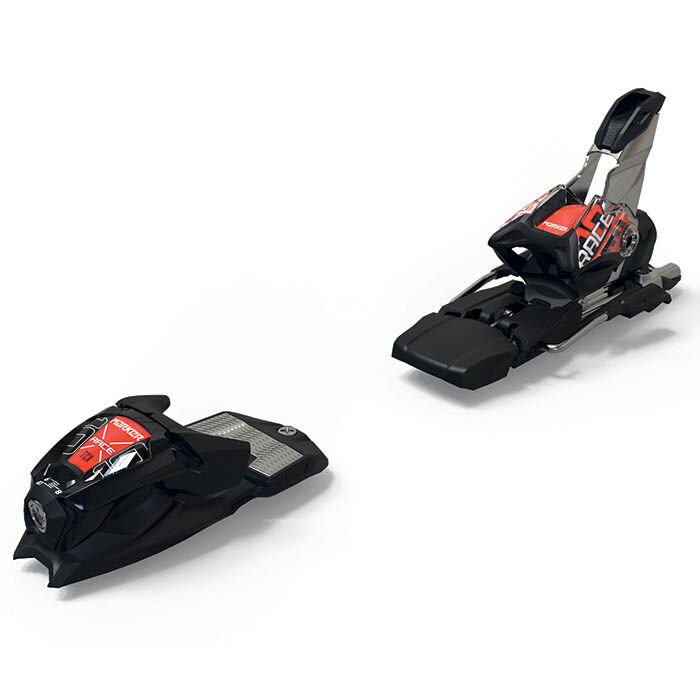 Juniors' Race 10 TCX Ski Binding [2021]