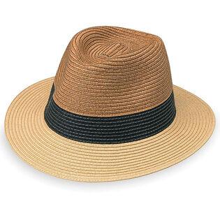 Men's St. Tropez Fedora Hat