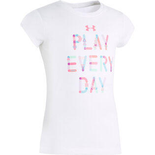 T-shirt Play Everyday pour filles [4-6X]
