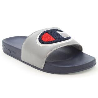 Men's IPO Chenille Slide Sandal