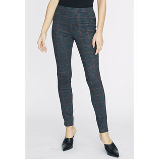 Women's Grease Legging