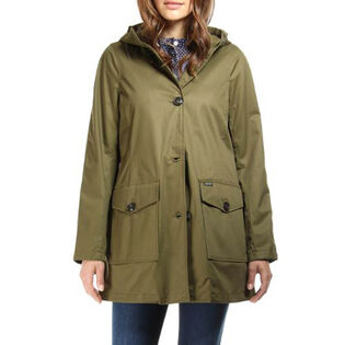 Women's Summer Parka