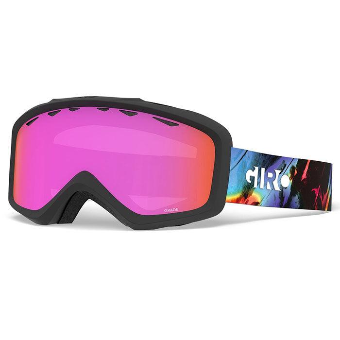 Lunettes de ski Grade pour juniors
