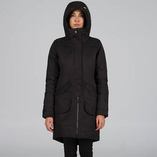 Women's Matka II Coat