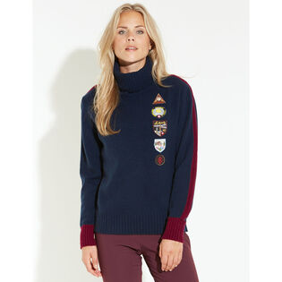 Women's Racer Sweater