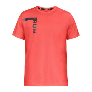 Men's Run Tall Graphic T-Shirt