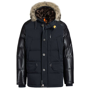 Men's Dhole Coat