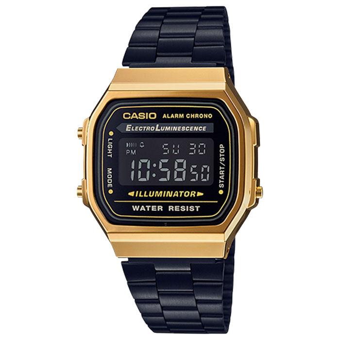 A168WEGB Watch