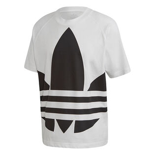 Men's Big Trefoil Boxy T-Shirt
