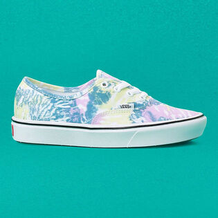 Women's Tie-Dye ComfyCush Authentic Shoe