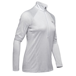 Women's UA Tech™ Twist 1/2-Zip Top