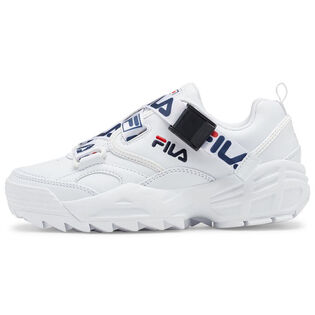 Juniors' [3.5-7] Fast Charge Shoe