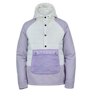 Women's Glissade Hybrid Anorak Insulator Jacket