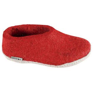Juniors' Slipper [Red]